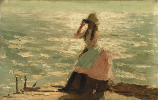 girl-seated-on-a-pier